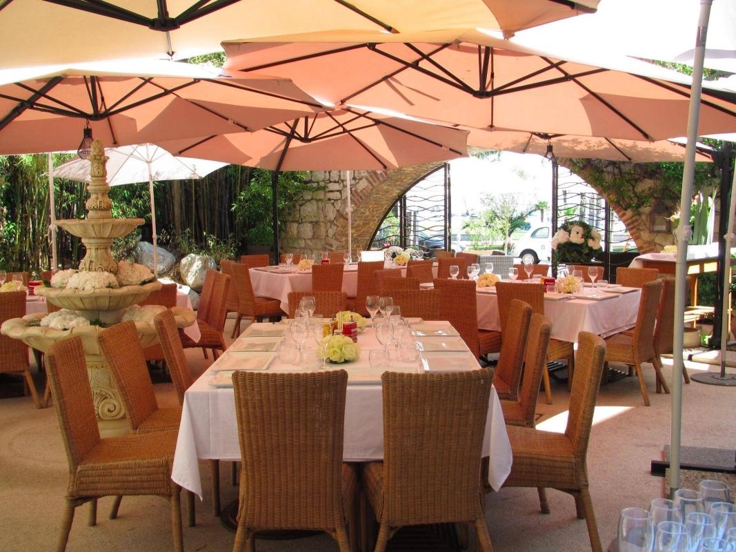 L'Altro - Restaurant Antibes